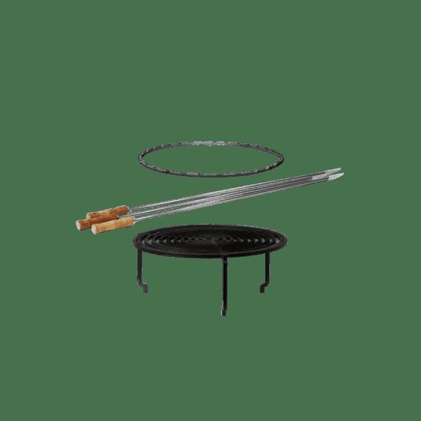 ofyr grill access
