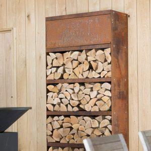 hout opslag ofyr